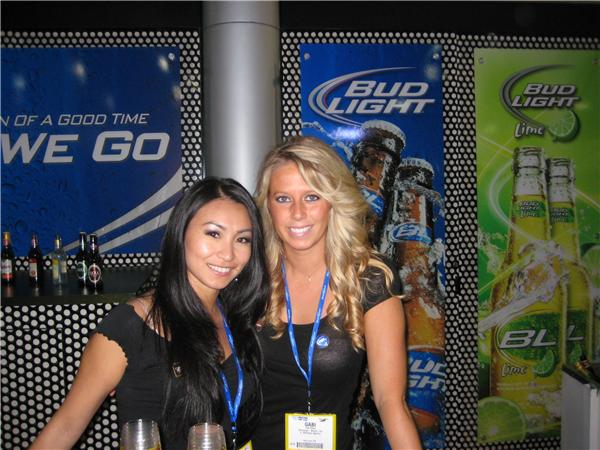 Promotional Models - Become a Beverage Model and Get Paid to