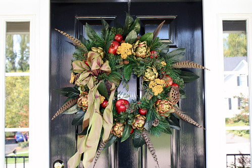 Beautiful Holiday Wreaths