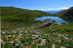 Lac de l Hivernet (jacoreflex) Tags: fab topshots natureselegantshots saariysqualitypictures