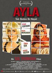 Ayla: Tek Beden İki Hayat (2010)