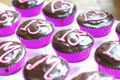 Sloat Cupcakes