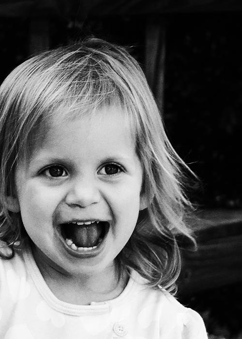eden, age 2