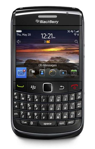 BlackBerry 9780