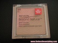 Revlon, blush & bronzer, make up, Revlon blush, cosmetics