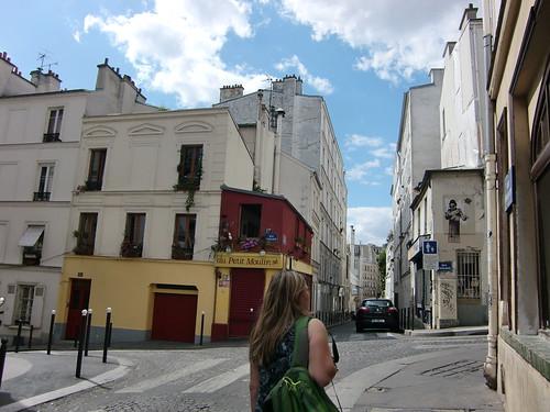 Au Petit Moulin El Molino