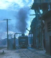 ndem288 (Mexican Subway and Trains) Tags: railroad electric de mexico general diesel rail trains mexican chp nacionales fcp ferrocarriles fnm locomotoras emd gp382 sd402 electricas ndem