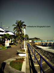 Malecon del Puerto de La Libertad 008