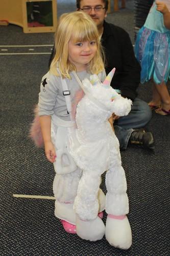 Catie the Unicorn