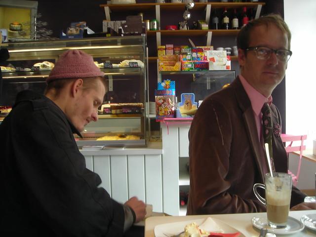 café munich münchen westend konditorei kubitscheck patrickmohr dasneuekubitscheck dreieckstorte gollierstrase