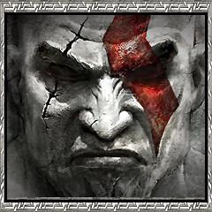 Kratos Avatar