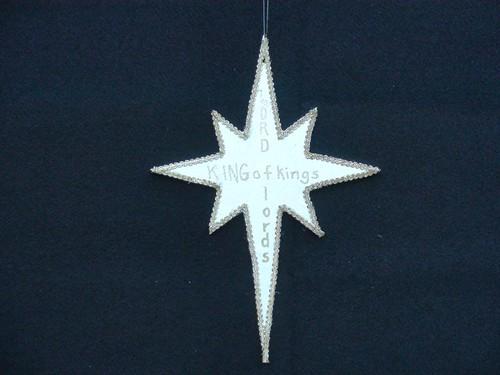 Christ's Star