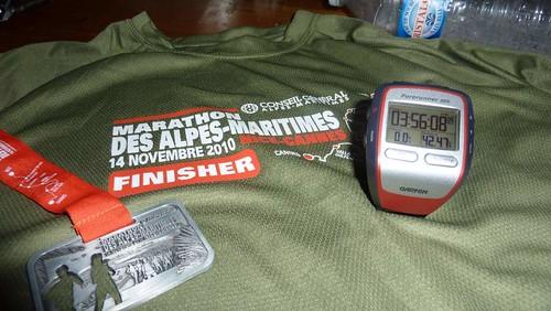 Marathon des Alpes-Maritimes 14 novembre 2010 069