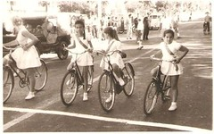 Egyptian Cycling History 1960 (Mikael Colville-Andersen) Tags: cycling urban egypt history subversive bike bicycle cykel cykling vintage