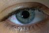 you see my eyes, not my soul. (Tiny Raissa) Tags: occhio eye eyes macro occhiomacro eyemacro macroeyes blueeyes blueyes macrofo macrofotografia macrolens nikon nikonitalia nikond3300 nikonphoto nature human soul anima ciglia particolari details