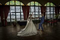 Wedding (♥siebe ©) Tags: weddingphotography 2017 holland nederland netherlands siebebaardafotografie bruidsfoto bruidsfotografie bruidsreportage bruiloft dutch marriage trouwdag trouwen trouwreportage wedding weddingday wwwmooietrouwreportagesnl dance dans zalmhuis rotterdam bride groom bruidegom bruid lovers love