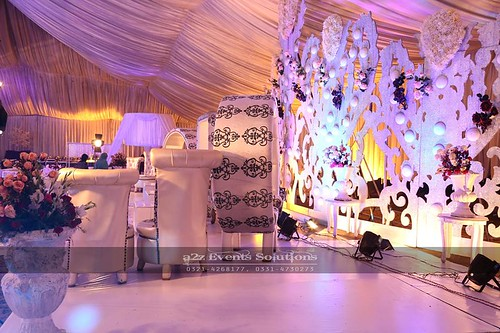 Royal Weddings Planners In Pakistan World Class WALIMA Events Lahore