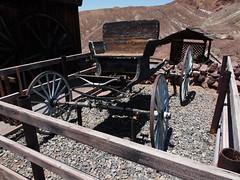 P5280567 (photos-by-sherm) Tags: calico ghost town san bernadino california ca desert mining mines history saloons gunfight museum spring