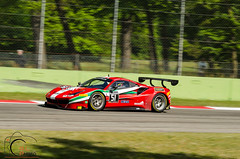 "Ferrari 488 GT3 - AF Corse #51 • <a style=""font-size:0.8em;"" href=""http://www.flickr.com/photos/144994865@N06/35690298775/"" target=""_blank"">View on Flickr</a>"