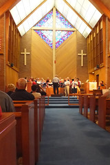2017-07-04 Day 185/365 (clarinetgirl) Tags: 3652017 0704 concert church july2017