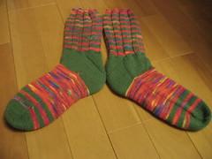December Socks