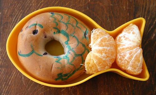 Kindergarten Snack #52