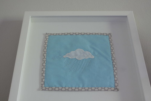 Cloud Framed
