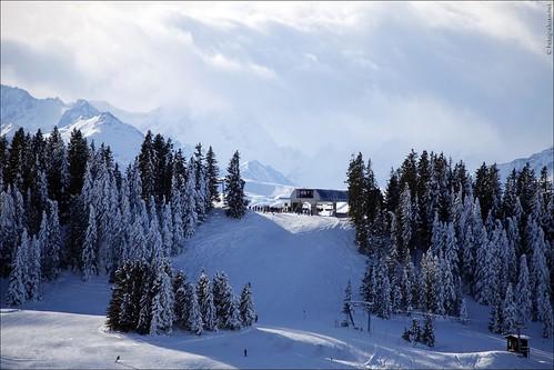 Ski Welt (Brixental, Austria) ski area