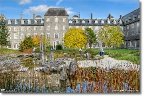 St. Patrick's College Maynooth