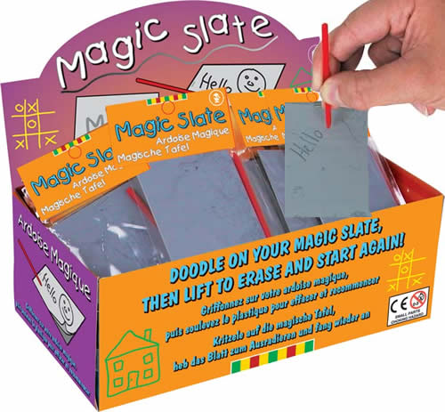 iSlate magic slate