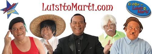 Luisito Marti.com