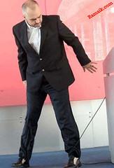 Edi Rama eshte i kapur (Sali Berisha) Tags: city pink gay girls party sexy naked kiss funny comedy foto open mayor time box humor protest protesta ku socialist homo boxes te 20 vote albanian albania elections 2009 ik edi proteste boycott rama ballot opposition 2010 dua roze nudo hape tirana socialiste sali kuti parliamentary pederast tirane shqiperi shqiperia kapur partia shoh kutia shqip edirama hapen berisha nentor voten lakuriq cohu votat zgjedhjet eshte demokratike homoseksual westsidefamily ramaikcom kutizmi kutite kutine hapni mitingu pengese