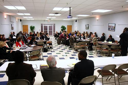 Photo og Mississippi Job Forum