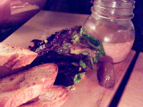 Duck Liver Pate, Brinkley's