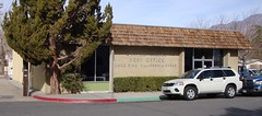 Post Office 93545 (Lone Pine, California) (courthouselover) Tags: california ca lonepine postoffices inyocounty