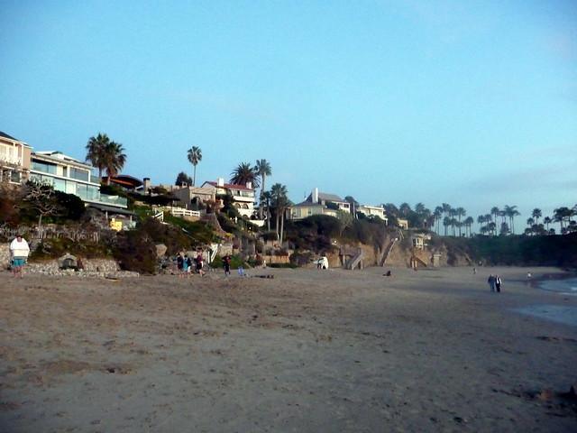 Patrick Nouhailler visiting Laguna Beach 1-3-2010 12-10-20 PM