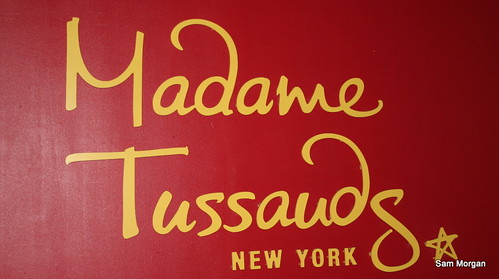 Thumbnail from Madame Tussaud's New York