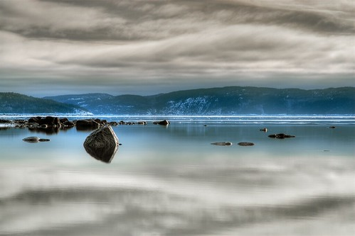Saguenay River (Quebec)