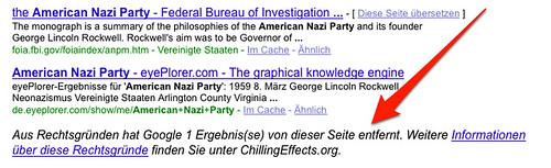 american nazi party - Google-Suche