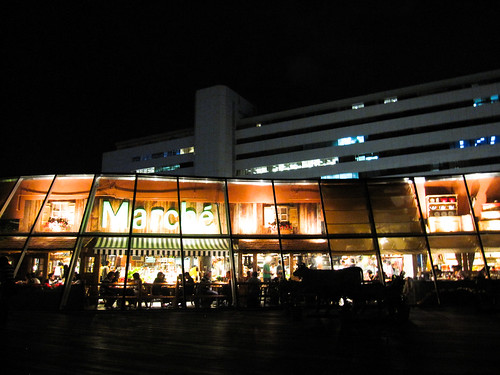 Marche Singapore