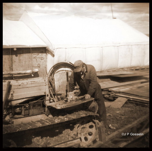 MOUNT WRIGHT  |  MONT WRIGHT  |  DIAMOND DRILLING   |   Fermont  |  Quebec  Cartier Mining Company   |  QCM  |  Quebec  | 1965-1966  | Exploration