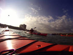 PICT0186 (ShaharEvron) Tags: telaviv kayaking symposium levyam goprosurfhero