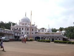 Bidar - Gurudwara
