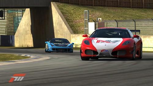 Forza138