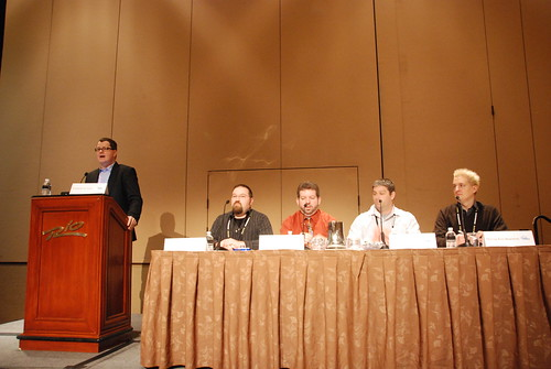 Monetizing blogs: Affiliate Marketing & SEO Panel