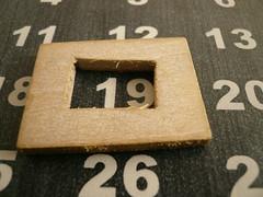 E sono 26 (ALMartino Fiero del mio sognare) Tags: birthday torino 26 lotto compleanno 19 fortuna ambo calendario almartino