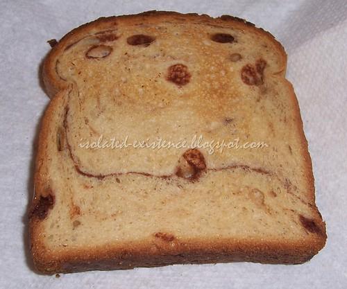 Cinnabon Toast