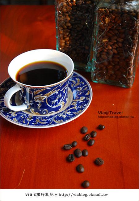 【魔法咖啡屋】Mofa Cafe~在南投國姓鄉來一杯魔法咖啡40