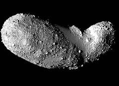 Asteroide Itokawa