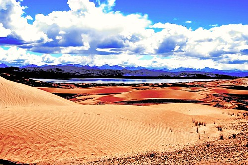 Tibet PhotoshopHDR4433-1
