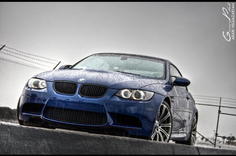 Blue M3 Page 2 BMW M3
